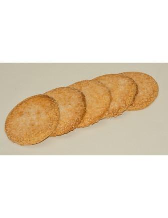 Bezglutenowe ciasteczka maślane z cukrem 200g